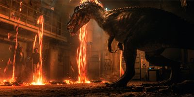 Colin Trevorrow adelanta que 'Jurassic World: El reino caído' no se parecerá a 'El mundo perdido'