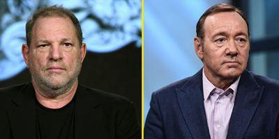 Globos de Oro 2018: Así se habló de Kevin Spacey y Harvey Weinstein en la gala