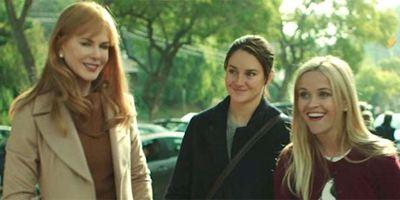 ¿Por qué el director de 'Big Little Lies' no vuelve en la segunda temporada?