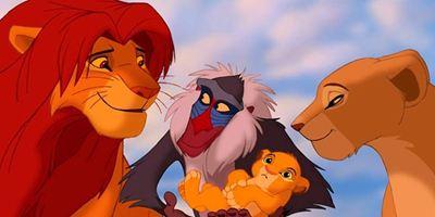 'El Rey León', votada como la mejor película de animación de la historia por los usuarios de 'Ranker'