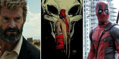 'Hellboy': David Harbour adelanta que el 'reboot' será parecido a 'Logan' y 'Deadpool'