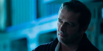 'Altered Carbon': James Purefoy explica cómo fue rodar la impactante escena del sexto episodio de la primera temporada