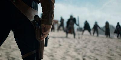 'Han Solo: Una Historia de Star Wars' se inspira en películas como 'El Gran Lebowski' y 'Heat'