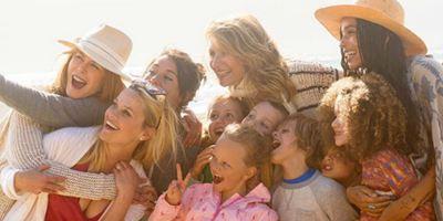 'Big Little Lies': La segunda temporada confirma los regresos de Shailene Woodley, Laura Dern y Zoë Kravitz