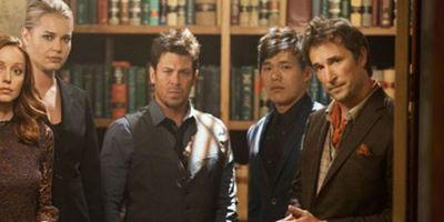 'The Librarians': TNT cancela la serie tras cuatro temporadas