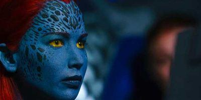 'X-Men: Dark Phoenix': Primer vistazo a los nuevos trajes de los superhéroes