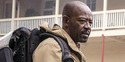 'Fear The Walking Dead': ya puedes ver el primer 'teaser' de la cuarta temporada
