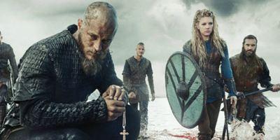 15 detalles de la serie 'Vikingos' que te sorprenderán