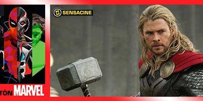 'Thor: El mundo oscuro': 10 curiosidades que no conocías de la película