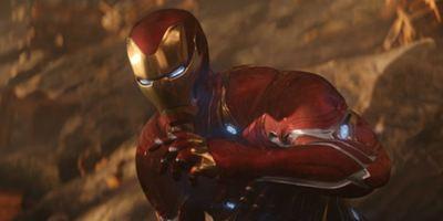 'Vengadores: Infinity War': Robert Downey Jr. revela su escena favorita de la película