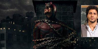 'Daredevil' ficha Jay Ali para un papel regular en la tercera temporada