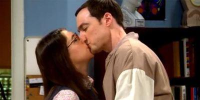 Mayim Bialik se sintió incómoda al vestirse de novia en 'The Big Bang Theory'