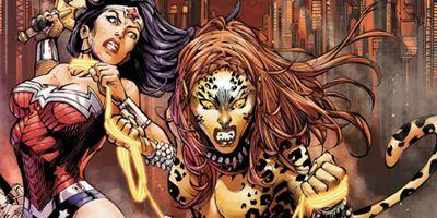 'Wonder Woman 2': Las localizaciones del rodaje incluyen  pistas sobre Cheetah