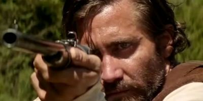 Joaquin Phoenix, John C. Reilly y Jake Gyllenhaal se lían a tiros en el primer tráiler de 'The Sisters Brothers'