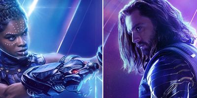 'Vengadores 4': Letitia Wright podría haber revelado un 'spoiler'