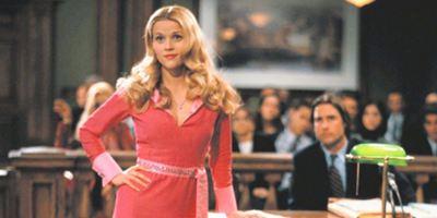 'Una rubia muy legal 3': Reese Witherspoon, en negociaciones para protagonizar la secuela