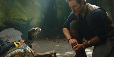 TEST: ¿Qué dinosaurio tendrías como mascota en la saga 'Jurassic Park'?