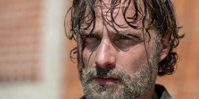 """El director de 'The Walking Dead' dice que la serie """"seguirá siendo buena sin Andrew Lincoln"""""""