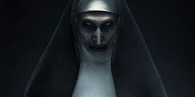 El director de 'La monja' adelanta que el tráiler saldrá esta semana