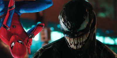 El director de 'Venom' da pistas sobre un posible 'crossover' con 'Spider-Man'