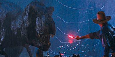 TEST: ¿Recuerdas cómo se desarrollaba la historia de 'Jurassic Park' por orden?