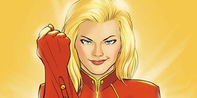 'Captain Marvel': Kevin Feige asegura que todavía quedan unos meses para que veamos el tráiler