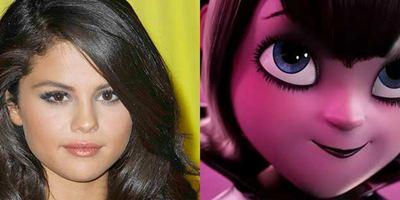 """Selena Gomez ('Hotel Transilvania 3'): """"Chucky me aterrorizaba de pequeña"""""""