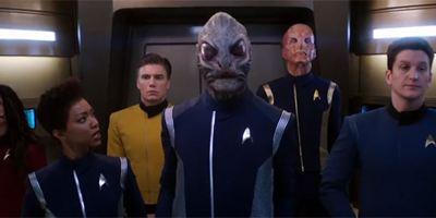 Comic Con 2018: El capitán Pike aparece en el tráiler de la segunda temporada de 'Star Trek: Discovery'
