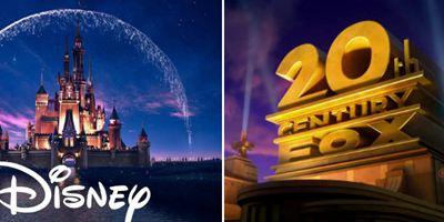 Los accionistas de Disney aprueban la adquisición de 21th Century Fox