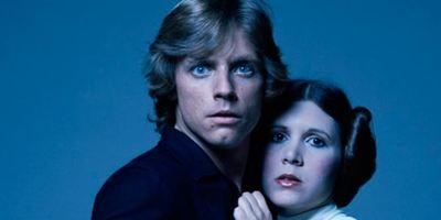 'Star Wars: Episodio IX': Mark Hamill y Carrie Fisher aparecerán en la película