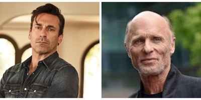 'Top Gun: Maverick' ficha a Jon Hamm y Ed Harris