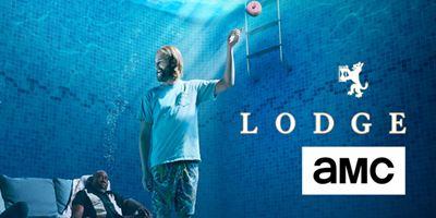 AMC España estrena hoy 'Lodge 49', la nueva serie protagonizada por Wyatt Russell
