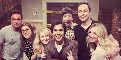 """Todavía """"no hay plan"""" para el final 'The Big Bang Theory'"""