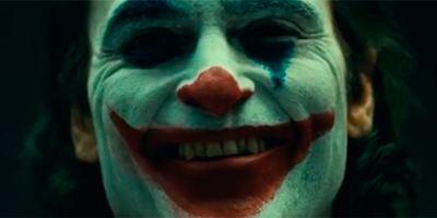 El director de 'Joker' revela a Joaquin Phoenix como el icónico villano de DC en todo su esplendor