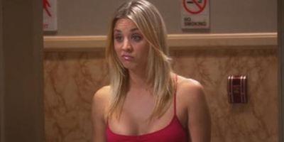 Kaley Cuoco hubiera continuado en 'Big Bang' 20 años más