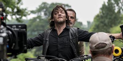 'The Walking Dead': Norman Reedus promete quedarse en la serie hasta el final