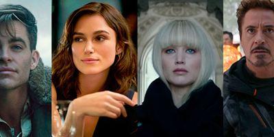 'Ha nacido una estrella': Bradley Cooper y otros 20 actores y actrices que también pueden cantar
