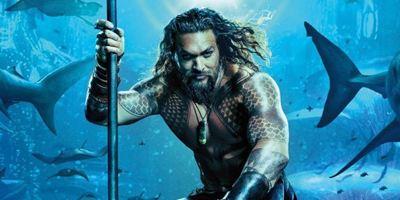 ¿Por qué Jason Momoa se enfadaba mientras rodaba 'Aquaman'?