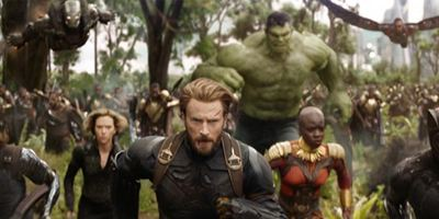 RUMOR: 'Vengadores 4' retomaría los sucesos de 'Infinity War' cinco años después