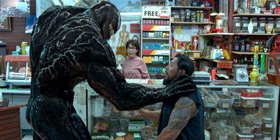 'Venom': El director habla sobre el gran agujero de guion