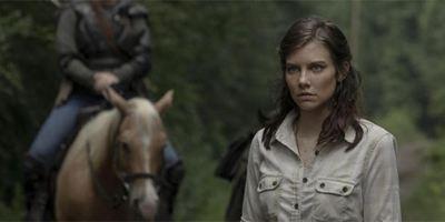 'The Walking Dead' también ha dicho adiós a Maggie en el 9x05