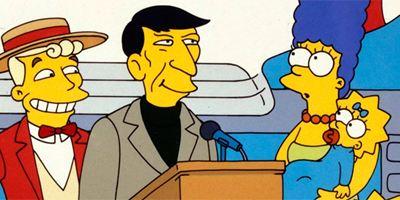 TEST: ¿Te sabes la letra de la canción del monorraíl de 'Los Simpson'?