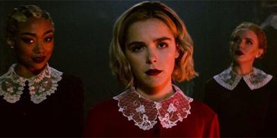 Sabrina está tan plagada de referencias que es imposible recopilarlas todas