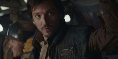 Diego Luna niega haber fichado por la serie de 'Star Wars' para tocar a Jabba