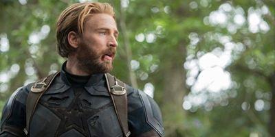 Chris Evans revela qué es lo que más le gusta de interpretar a Capitán América