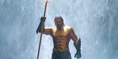 Los 10 secretos y sorpresas que encontramos en el tráiler final de 'Aquaman'