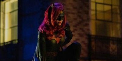 Primer vistazo a Batwoman en acción en el 'crossover' del 'Arrowverso'