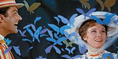 'Mary Poppins': 8 detalles asombrosos que quizá no sabías de la película original