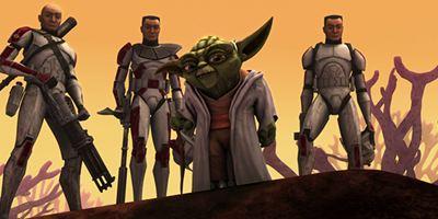 Las series de 'Star Wars' que se van a estrenar o que están en emisión