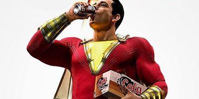 El director de '¡Shazam!' comparte una imagen de Los Siete Pecados Capitales. ¿Saldrán en la película?